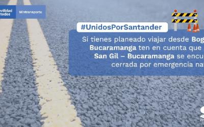 #UnidosPorSantander